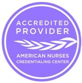 American nursess credentialing center ANCC
