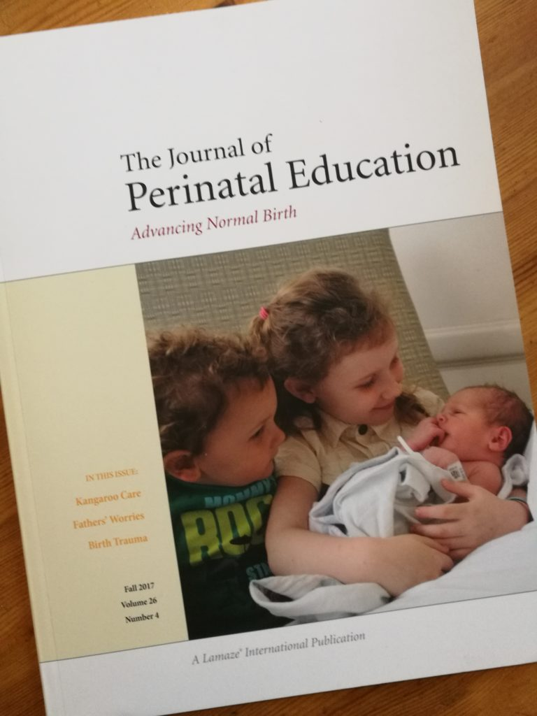 Journal of Perinatal Education Lamaze