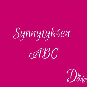 Synnytyksen ABC