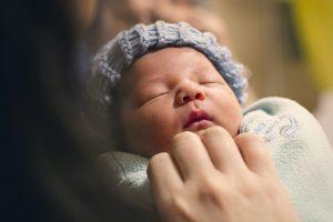 vauva hypnosynnytys